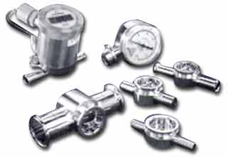 CP clean process measurement fittings image