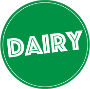 Dairy industry logo image